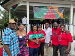 Juneteenth: Batestown Road Renaming