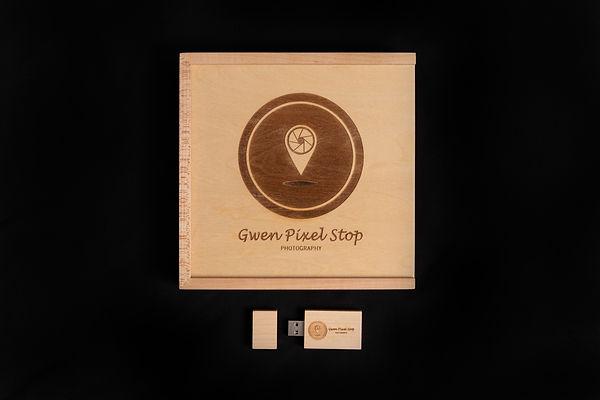 GPS Bespoke Box