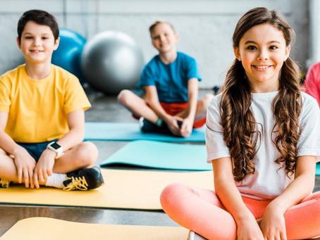 Pilates : La croissance des adolescents et l'impact sur leur posture