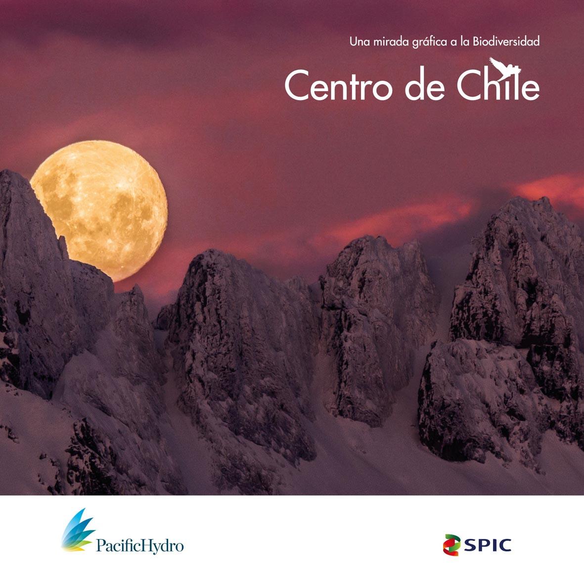 Biodiversidad Centro de Chile