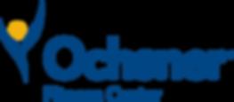 Ochsner Fitness Center Logo