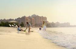 Best of Dubai & Abu Dhabi