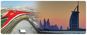 Abu dhabi  and Dubai tour packages