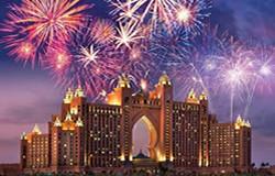 Dubai New Years 2017