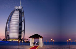 Luxzary Honeymoon in Dubai