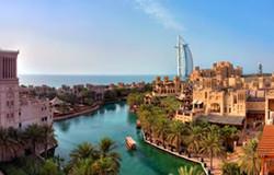 Dubai short break Holiday