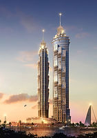 Book JW Marriot Marquis Dubai