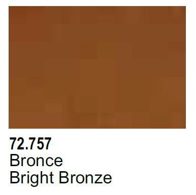 Bright Bronze