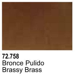 Brassy Brass