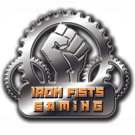 Iron Fists Gaming Club