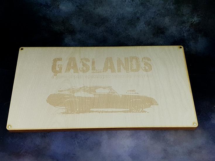 Template Case (Ply) - Designed for Gaslands