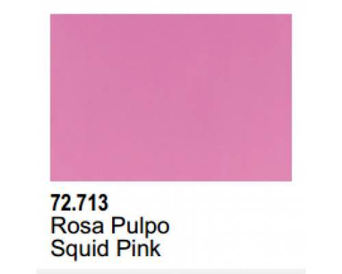 Squid Pink