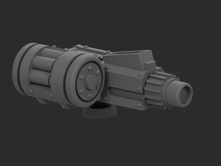 Maul Pattern Bolt Cannon - 28mm 30k/40k compatible