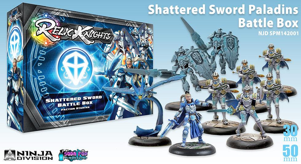 Shattered Sword Battle Box