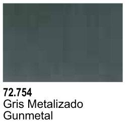 Gunmetal
