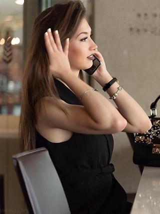 Kamilia Amirova