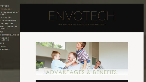Envotech Inc.