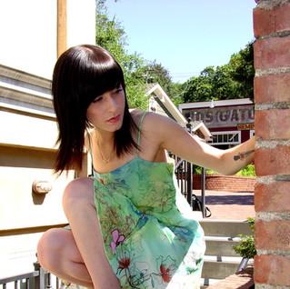 Sara Brooke 2020