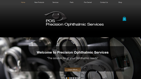 Precision Ophthalmic Services