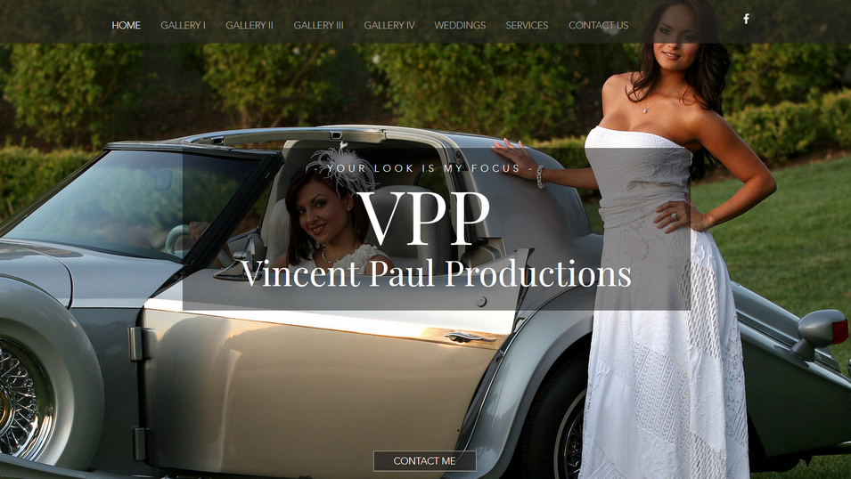 Vincent Paul Productions