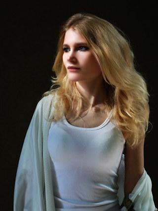 Nadezhda Gonodanov