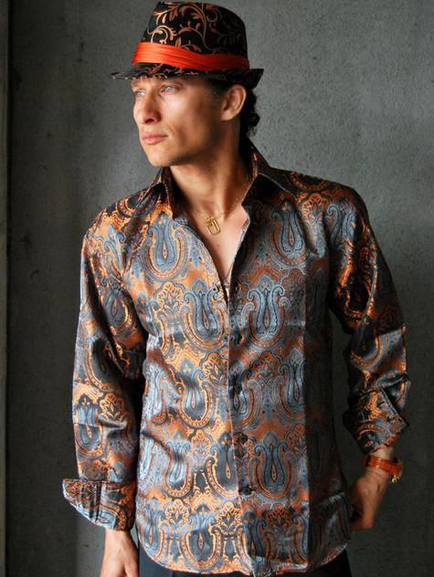Moda Italia & Angelino Shirts