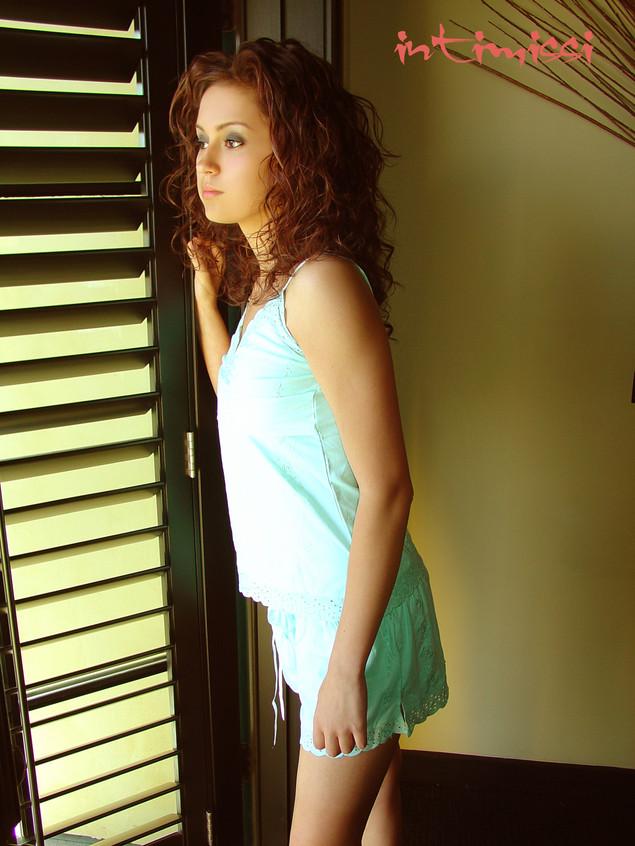 That Look Models Designer: Intimissi Turkey Hotel Valencia, Santana Row