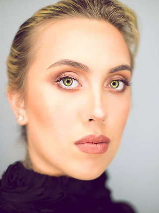 Mikayla Monaghan