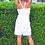 Thumbnail: Lace Cross Strap Dress