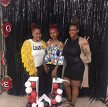 Western High's Dove Love Event