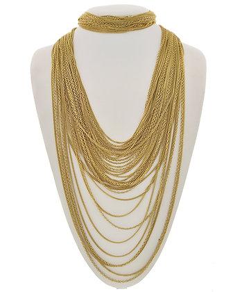 3 Way Necklace