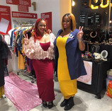 T2's Holiday Pop Up