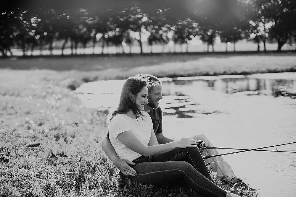 whispering waters ranch, Leonard Texas, north Texas wedding photographer