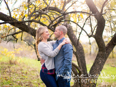 The Patton's | Mckinney Tx Holiday Session | McKinney Photographer