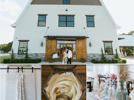 One big party! // Oak + Ivy Venue // Alissa + Josh