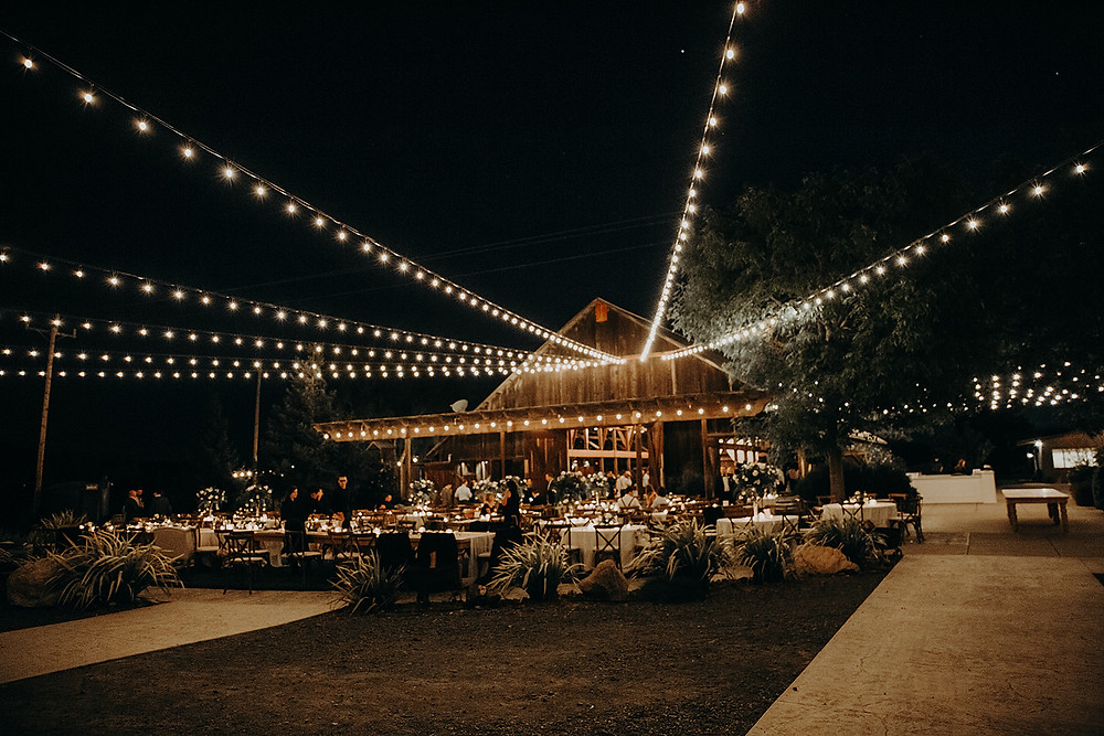 San Luis obispo california, pepper tree ranch wedding, Dallas wedding photographer, slo, elegant wedding, California wedding photographer, wedding venue, twinkle lights