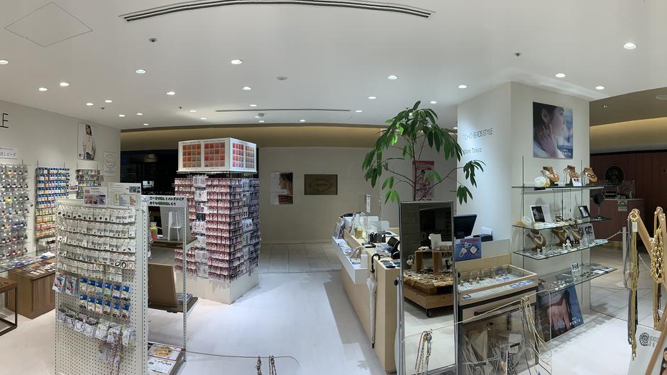 TOHO BEADS STYLE Store Tokyo