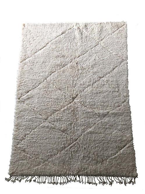 Tapis berbère Beni Ouarain 200x150