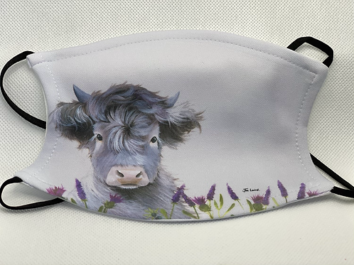Drovers Gin Coo Face Mask