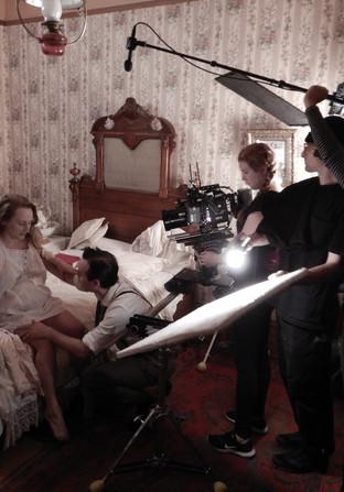 Roedde Short Film - (actor/writer/producer)