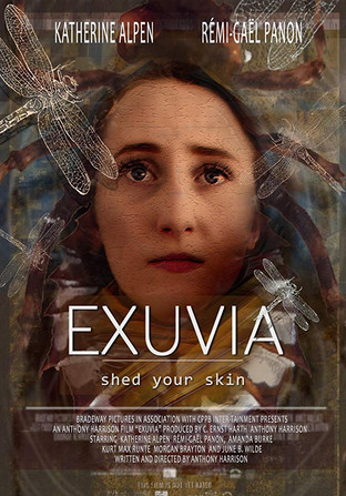 EXUVIA  Poster