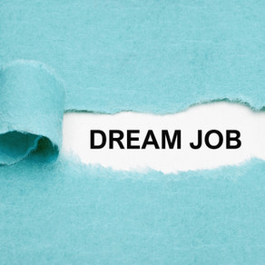 Dream Job Offer: CHECK! Now What?