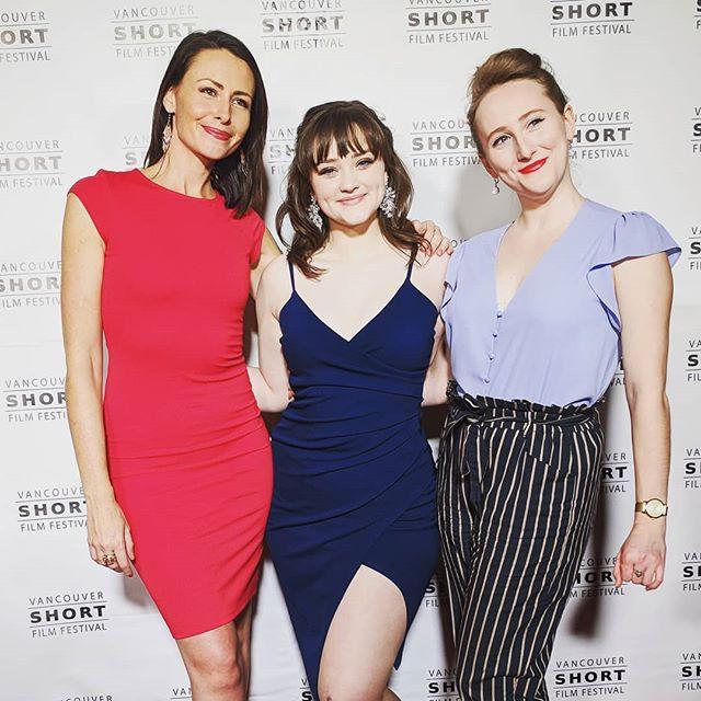 Vancouver Short Film Festival