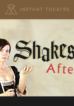 Shakespeare After Dark Improv Troupe