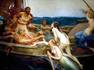 Mermaid Legends: Sirens of the Sea