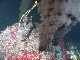 New Pharma from Deep Sea Vents