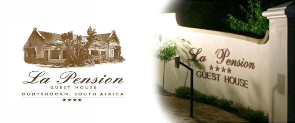 La Pension Guest House