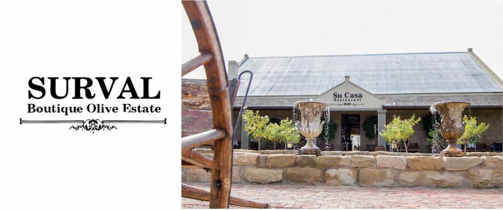 Surval Botique Olive Estate