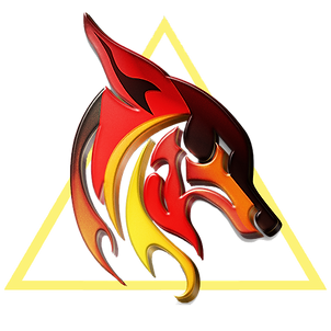 Jakhals Events logo