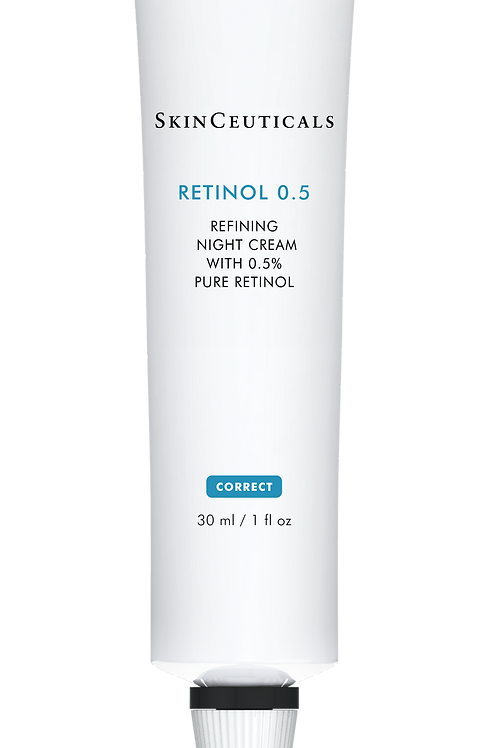 Retinol .5